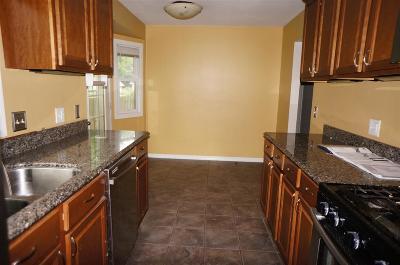 Davenport Single Family Home For Sale: 1403 35th Street