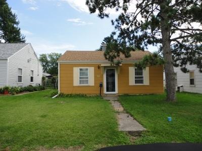 Davenport Single Family Home For Sale: 3113 Pearl Avenue