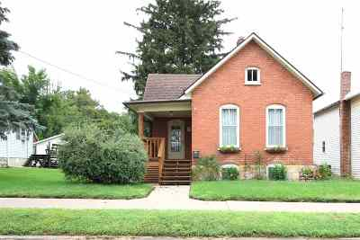 Single Family Home For Sale: 530 4th Avenue North