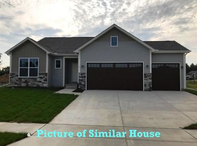 Le Claire Single Family Home For Sale: 5 William Court