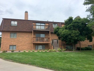 Bettendorf Condo/Townhouse For Sale: 4190 Mallard Court