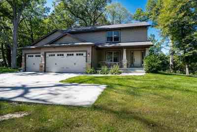 Davenport Single Family Home For Sale: 9932 123rd Street