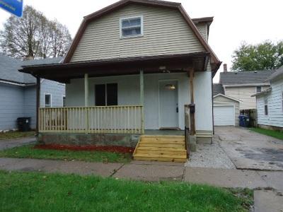 Davenport Single Family Home For Sale: 605 Wilkes Avenue