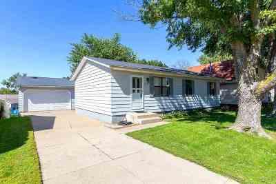 Davenport Single Family Home For Sale: 6348 Hillandale Road