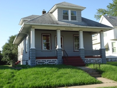 Davenport Single Family Home For Sale: 1707 W 16th Street