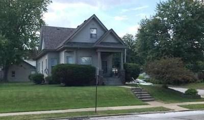 Davenport Multi Family Home For Sale: 2630 Grand Avenue