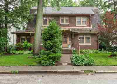 Davenport Single Family Home For Sale: 1920 Virginia Avenue