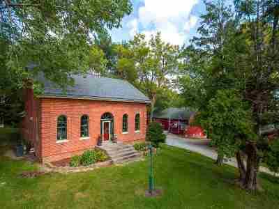 Davenport Single Family Home For Sale: 10250 160th Street