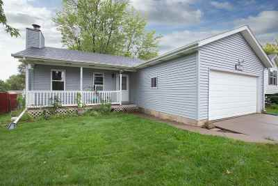 Davenport Single Family Home For Sale: 6616 Cresthill Drive