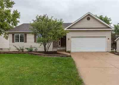 Davenport Single Family Home For Sale: 5125 Taylor Street