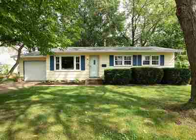 Davenport Single Family Home For Sale: 4611 Candlelight Drive