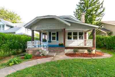 Davenport Single Family Home For Sale: 2634 E 18th Street