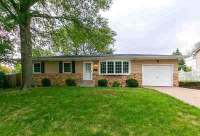 Davenport Single Family Home For Sale: 4729 Main Street
