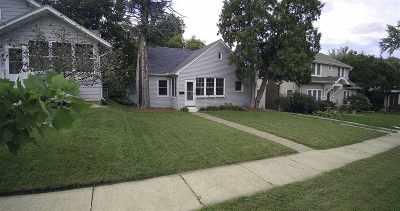 Davenport Single Family Home For Sale: 1730 Ridgewood Avenue