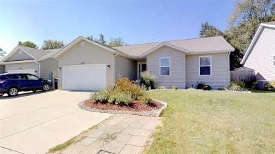 Davenport Single Family Home For Sale: 5130 N Division Street