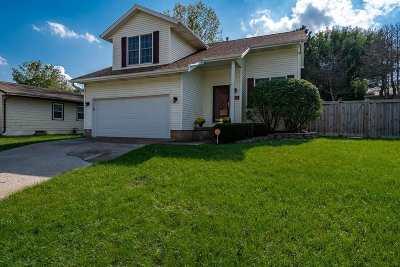 Davenport Single Family Home For Sale: 3233 Covington Drive