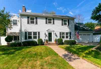 Davenport Single Family Home For Sale: 236 Fernwood Avenue