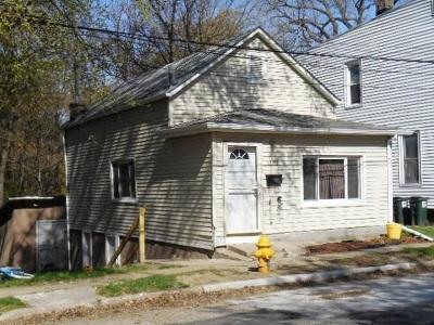 Davenport Single Family Home For Sale: 1302 Davie Street