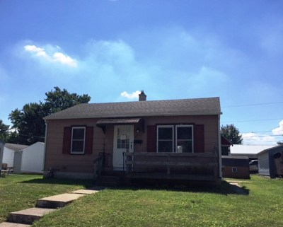 Bettendorf Single Family Home For Sale: 2221 Oak Street