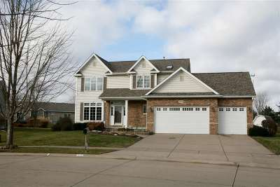 Davenport Single Family Home For Sale: 1646 Green Bay Court