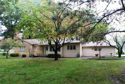 Bettendorf Single Family Home For Sale: 101 Circle Drive