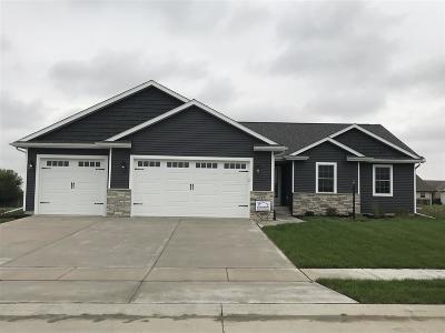 Single Family Home For Sale: 345 Hillside Drive
