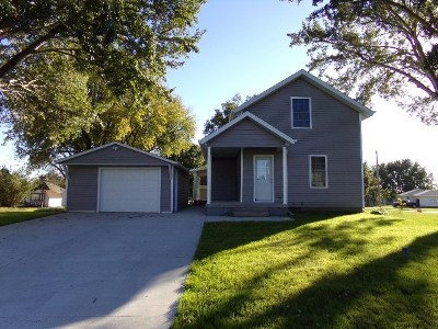 Single Family Home For Sale: 501 Third Street