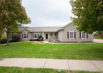 Davenport Single Family Home For Sale: 6632 Woodland Court