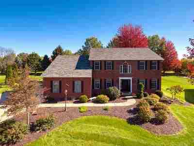 Davenport Single Family Home For Sale: 5909 Jaybird Circle