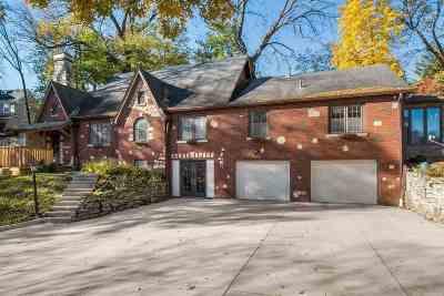 Davenport Single Family Home For Sale: 302 McClellan Boulevard