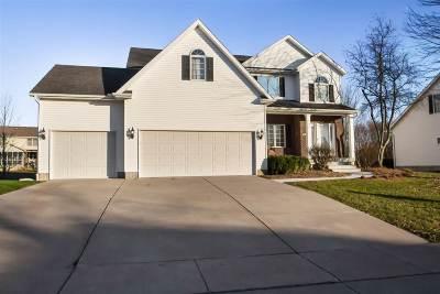 Davenport Single Family Home For Sale: 5923 Stephen Circle