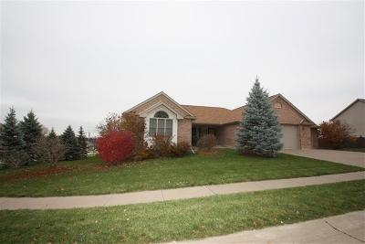 Davenport Single Family Home For Sale: 2933 N Pioneer Street