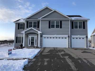 Irish Woods Single Family Home For Sale: 5008 Leprechaun Drive