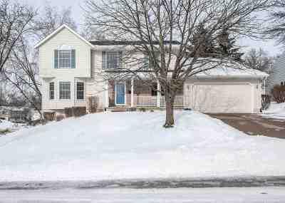 Davenport Single Family Home For Sale: 2708 Elm Street