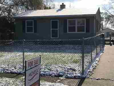 Davenport Single Family Home For Sale: 3407 Orchard Avenue