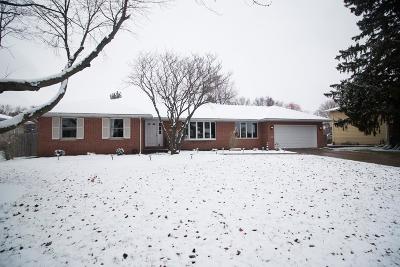 Davenport IA Single Family Home For Sale: $315,000