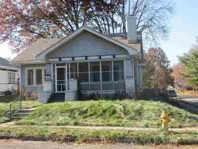 Davenport Multi Family Home For Sale: 2634 Davenport Avenue