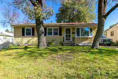Davenport Single Family Home For Sale: 2135 N Gayman Avenue