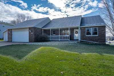 Davenport Single Family Home For Sale