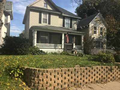 Davenport Single Family Home For Sale: 1326 W 15th Street