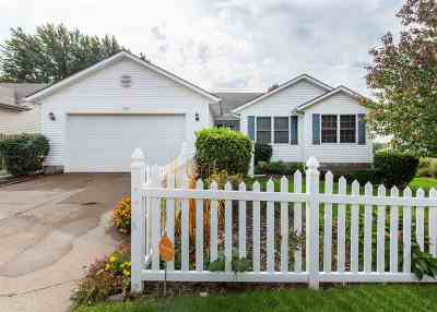 Davenport Single Family Home For Sale: 2239 W 59th Street