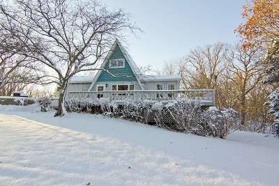 Le Claire Single Family Home For Sale: 28042 218th Street