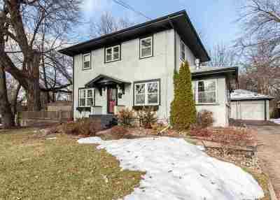 Davenport Single Family Home For Sale: 401 McClellan Boulevard