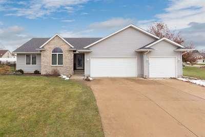 Davenport Single Family Home For Sale: 2613 Crystal Creek Court