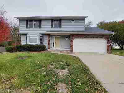 Davenport Single Family Home For Sale: 4403 W High Court