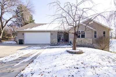 Davenport Single Family Home For Sale: 1705 Oregon Avenue