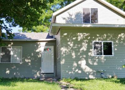 Davenport IA Single Family Home For Sale: $64,900