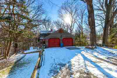 Single Family Home For Sale: 13033 82nd Avenue