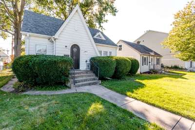 Davenport Single Family Home For Sale: 407 E 29th Place