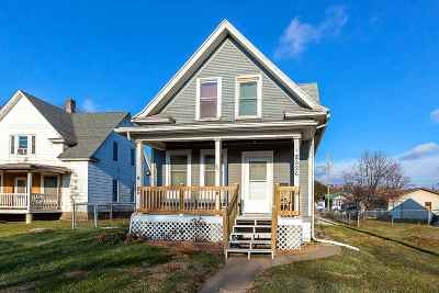 Single Family Home For Sale: 2526 Rockingham Road